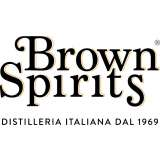 LOGO BROWN SPIRITS