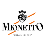 logo mionetto on white